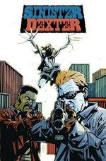 Sinister Dexter - Dan Abnett
