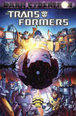 Transformers : Dark Cybertron - Andrew Griffith