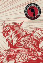 Teenage Mutant Ninja Turtles : Secret History of the Foot Clan Artist's Proof Series - Erik Burnham
