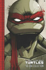 Teenage Mutant Ninja Turtles : The IDW Collection Volume 1 - Mateus Santolouco