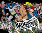 Batman: (1968-1969) Volume 2 : The Silver Age Newspaper Comics - Whitney Ellsworth