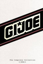 G.I. Joe : The Complete Collection Volume 6 - Larry Hama