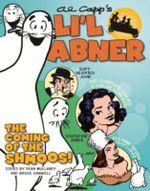 Li'l Abner : Volume 7 - Al Capp