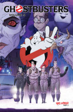 Ghostbusters : Mass Hysteria Part 2 Volume 9 - Erik Burnham