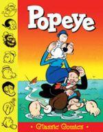 Popeye Classics : Volume 5 - Bud Sagendorf