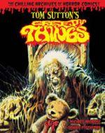 Tom Sutton's Creepy Things - Tom Sutton