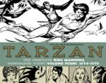 Tarzan: (1974-1979) Volume 4 : The Complete Russ Manning Newspaper Strips - Russ Manning