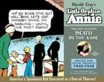 Complete Little Orphan Annie : Volume 11 - Harold Gray