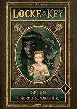 Locke & Key : Volume 1 - Gabriel Rodriguez