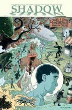 Shadow Show : Stories in Celebration of Ray Bradbury - Joe Hill