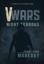 V-Wars : Night Terrors - John Everson