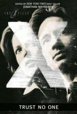 X-Files : Trust No One