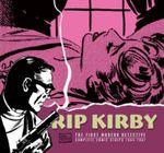 RIP Kirby : Volume 8 - John Prentice
