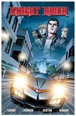 Knight Rider : Volume 1 - Brian Denham