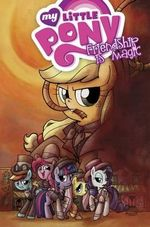 My Little Pony : Friendship is Magic Volume 7 - Jay P. Fosgitt