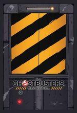 Ghostbusters : Mass Hysteria - Erik Burnham