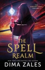 The Spell Realm - Dima Zales