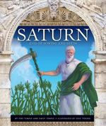 Saturn : God of Sowing and Seeds - Teri Temple