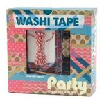 Washi Tape Party Kit - Courtney Cerruti
