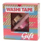 Washi Tape Gift Kit - Courtney Cerruti