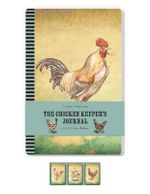 Chicken Keepers Blank Notebooks - Editors of Quarry Books
