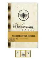 Beekeepers Blank Notebooks - Editors of Quarry Books