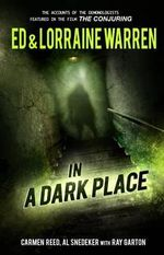 In a Dark Place - Ed Warren