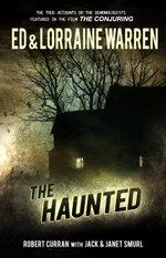 The Haunted : One Family's Nightmare - Ed Warren