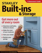 Stanley Built-Ins and Storage - Fine Homebuilding