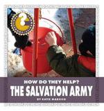 The Salvation Army - Katie Marsico