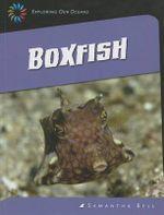 Boxfish - Samantha Bell