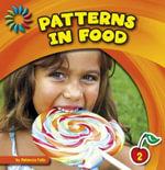 Patterns in Food - Rebecca Felix