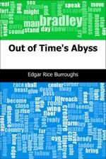 Out of Time's Abyss - Edgar Rice Burroughs