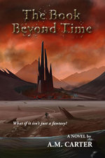 The Book Beyond Time - A. M. Carter