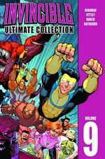 Invincible : The Ultimate Collection Volume 9 - Robert Kirkman