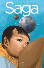 Saga : Volume 1 - Brian K. Vaughan