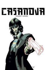 Casanova : Luxuria Volume 1 - Gabriel Ba