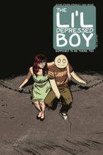 The Li'l Depressed Boy : Volume 5 - S. Steven Struble