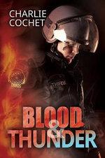 Blood & Thunder - Charlie Cochet