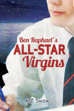 Ben Raphael's All-Star Virgins - K. Z. Snow
