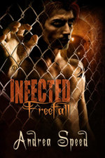 Infected : Freefall - Andrea Speed