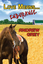 Love Means... Endurance - Andrew Grey