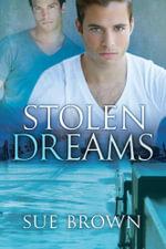 Stolen Dreams - Sue Brown