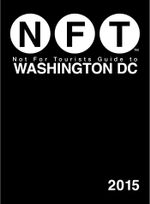 Not For Tourists Guide to Washington DC 2015 - Not For Tourists