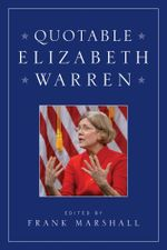 Quotable Elizabeth Warren