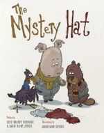The Mystery Hat - Rune Brandt Bennicke