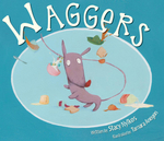 Waggers - Stacy Nyikos