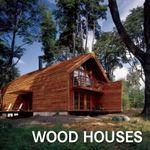 Wood Houses - Loft Publications