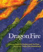 Dragon Fire - Geert De Kockere