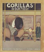 Gorillas in Our Midst - Richard Fairgray